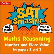 SAT Smasher: Maths Reasoning